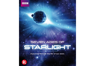 Seven Ages Of Starlight | Blu-ray