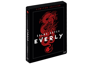 Everly (Steelbook) | Blu-ray