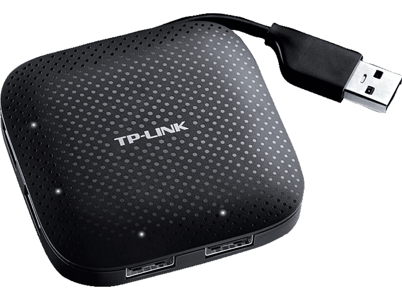 TP LINK UH400 laptop  tablet  computing  περιφερειακά usb hub
