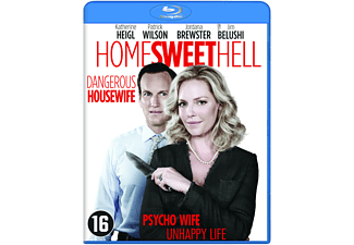 Home Sweet Hell | Blu-ray