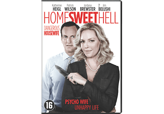 Home Sweet Hell | DVD