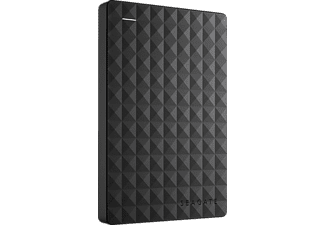 SEAGATE 1 TB Expansion Portable, Externe Festplatte, 2.5 Zoll