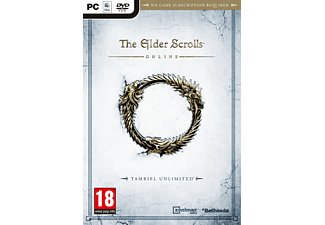 The Elder Scrolls Online: Tamriel Unlimited | PC