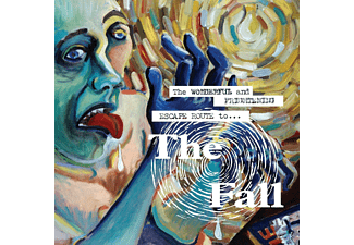 The Fall - The Wonderful And Frightening Escape Route To The Fall - (Vinyl)