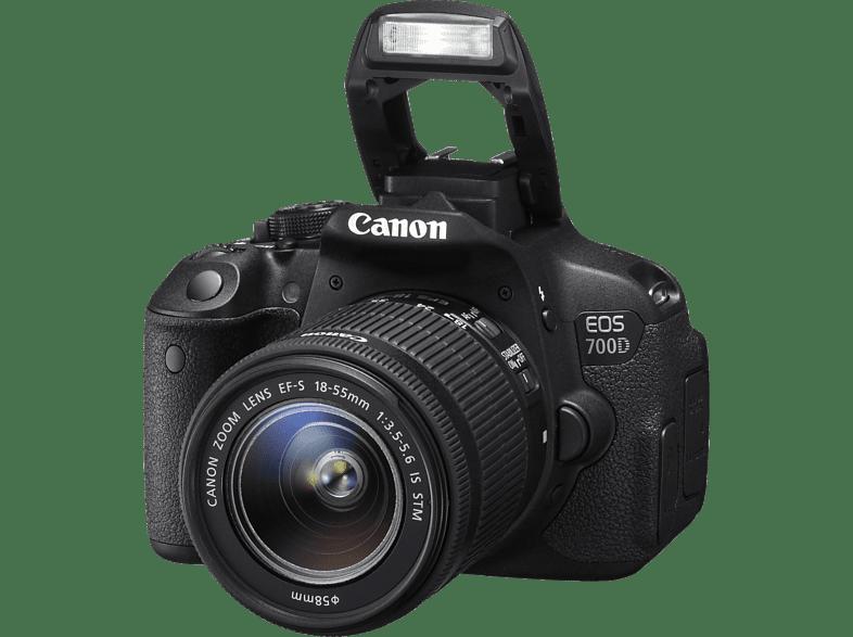 CANON EOS 700D Kit μαζί με EF-S 18-55 photo   video   offline φωτογραφικές μηχανές dslr cameras hobby   φωτογραφία φωτ