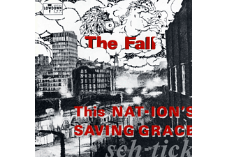 The Fall - This Nation's Saving Grace [Vinyl]