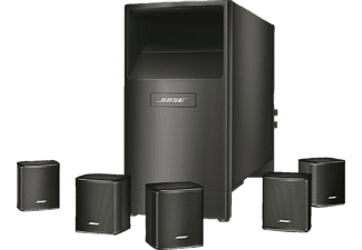 BOSE Acoustimass 6 Series V Black