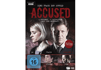 Accused - Staffel 2 [DVD]