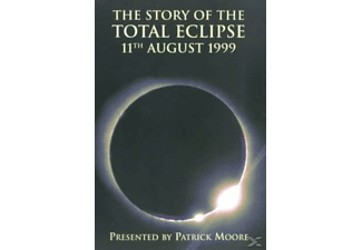 Story Of The 1999 Total Eclipse Wit - (DVD)