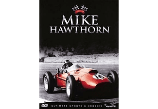 Motor Racing Legends - Mike Hawthor - (DVD)