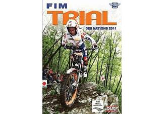 Trial Des Nations Championship 2011 - (DVD)