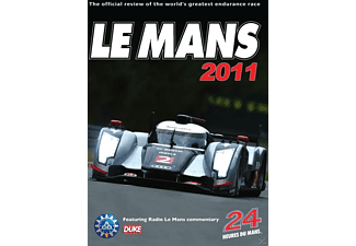 Le Mans Review 2011 [DVD]