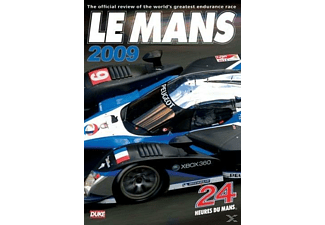 Le Mans Review 2009 [DVD]