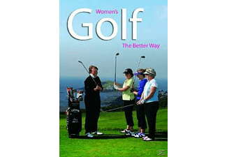 Women's Golf - The Better Way [DVD]