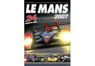 Le Mans Review 2007 [DVD]