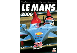 Le Mans Review 2006 - (DVD)