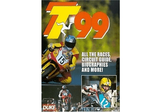 Tt 1999 Review - Clash Of The Titan - (DVD)