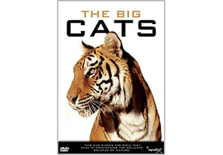 The Big Cats [DVD]