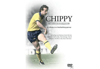 Chippy - The Liam Brady Story - (DVD)