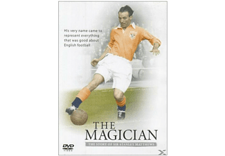 The Magician - The Story Of Sir Sta [DVD]