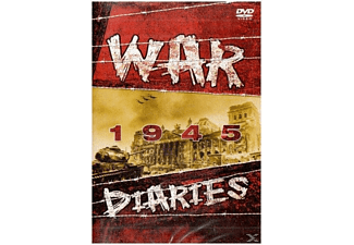 War Diaries Wwii - 1945 [DVD]