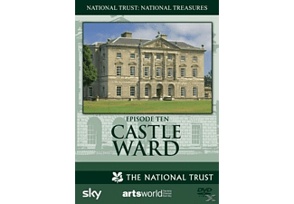 The National Trust - Castle Ward [DVD]