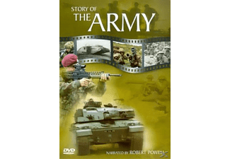 Story Of The Army [DVD]