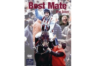 Best Mate - The Icon [DVD]
