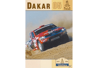 Dakar Rally 2005 - (DVD)