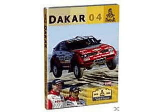 Dakar Rally 2004 [DVD]