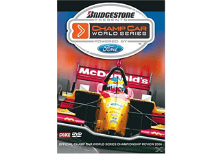 Champ Car World Series 2006 [DVD]