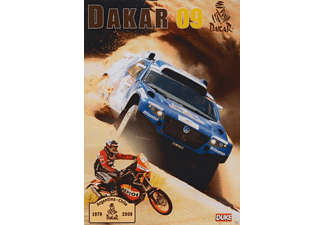 Dakar Rally 2009 (Argentina - Chile [DVD]