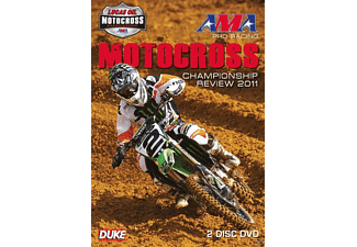 Ama Motocross Championship Review 2 - (DVD)
