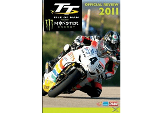Tt 2011 Review [DVD]