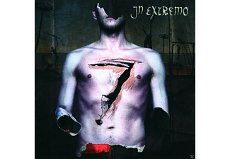 In Extremo - Sieben (Ltd Color Lp) - (Vinyl)