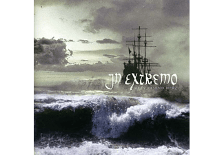 In Extremo - Mein Rasend Herz (Ltd Color Lp) - (Vinyl)