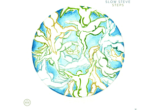 Slow Steve - Steps [LP + Download]