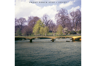 Front Porch Step - Aware - (CD)
