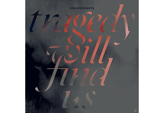 Counterparts - Tragedy Will Find Us (Limited Vinyl) - (Vinyl)