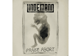 Lindemann - Praise Abort [Maxi Single CD]
