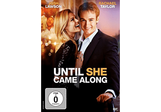 Until she came along - (DVD)