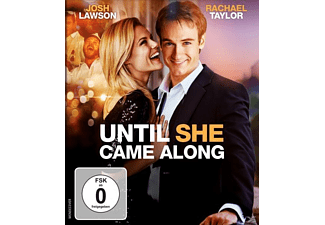Until she came along - (Blu-ray)