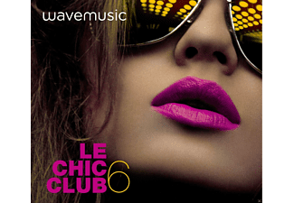 VARIOUS - Le Chic Club 6 [CD]