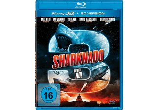 Sharknado 3 - Oh Hell No! - (3D Blu-ray (+2D))