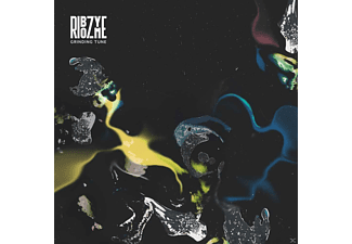 Ribozyme - Grinding Tune - (CD)