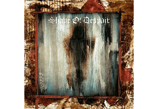 Shape Of Despair - Monotony Fields (2lp Gatefold) - (Vinyl)