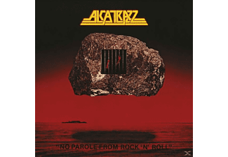 Alcatrazz - No Parole From Rock'n Roll - (Vinyl)