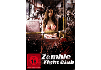 Zombie Fight Club - (DVD)