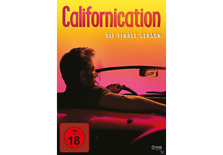 Californication – Staffel 7 - (DVD)