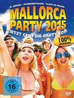 Mallorca Party 2015 [DVD]